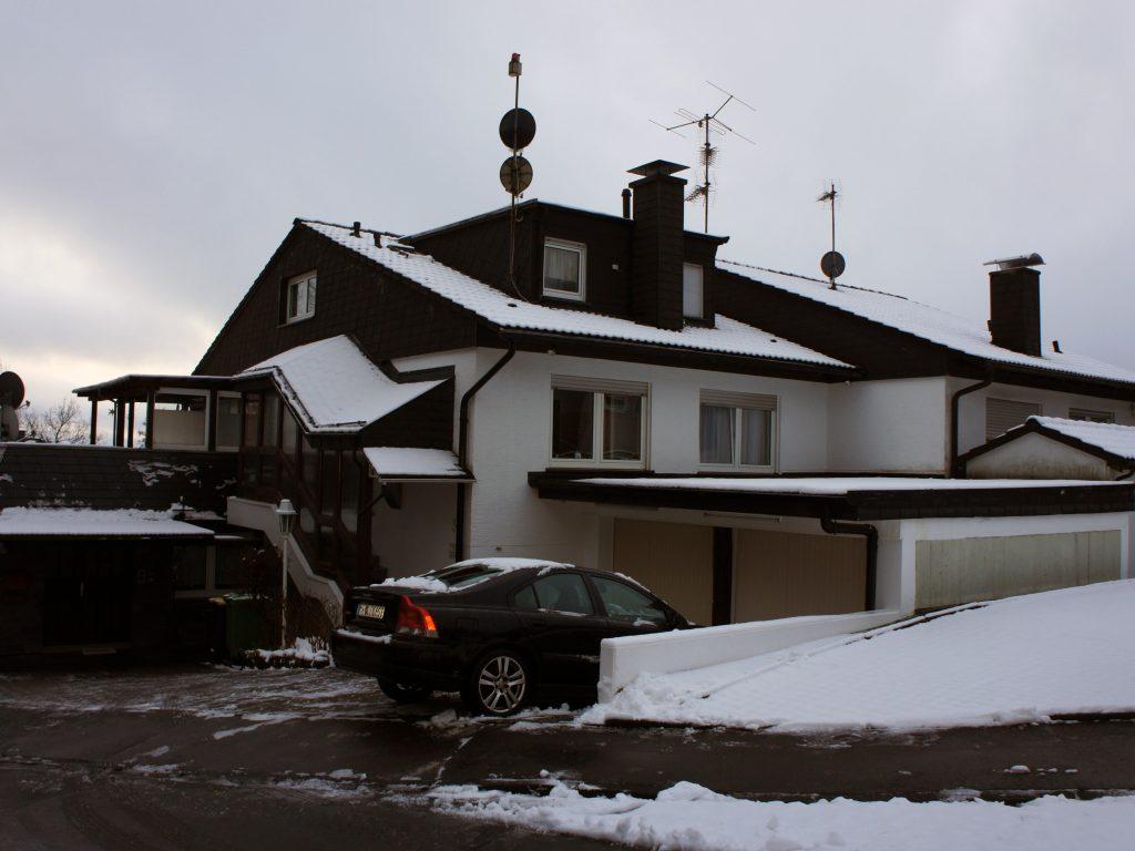 Gemütliche 3 Zimmer ETW mit Ausbaureserve und Garage in Meinerzhagen-Valbert